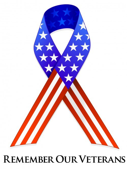 Veterans Day Symbols